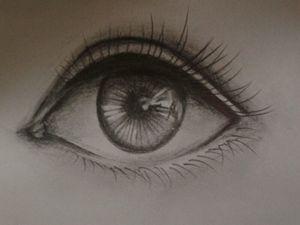 Awaiting Eyes