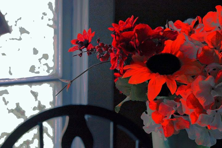 FARM HOUSE - Jennifer Swinner Photography
