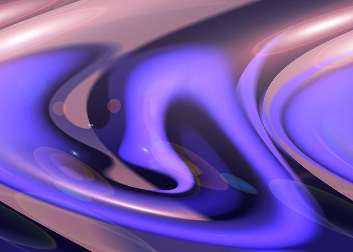 Liquid Mirage - Ben Harris Gallery