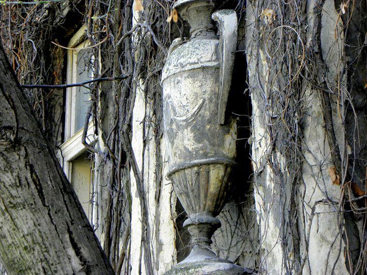 Amphora - dadaart