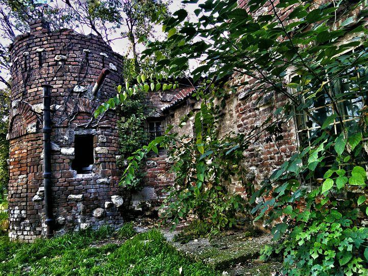 House of Stone - dadaart