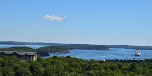Islands beauty