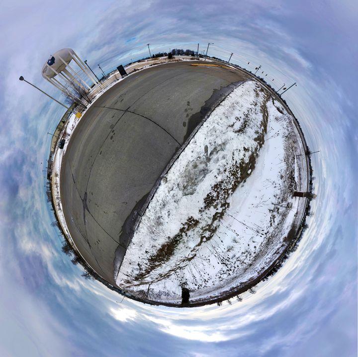 Planetoid - Genoa - Casey Becker