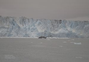 Columbia Glacier - Alaska