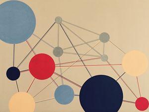 Molecules-Harmony of Chaos
