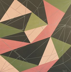Geometry-Harmony of Chaos