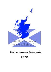 Scottish Rebellion!