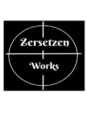Zersetzen Works Gallery