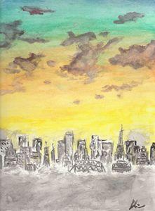 Skyline Towers