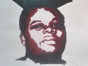 Mike Brown portrait