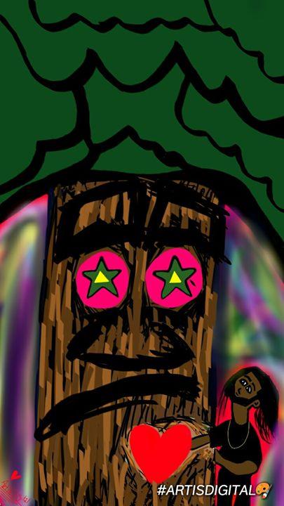 Wi$e tree - Art is digital