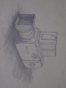 favorite old time camera