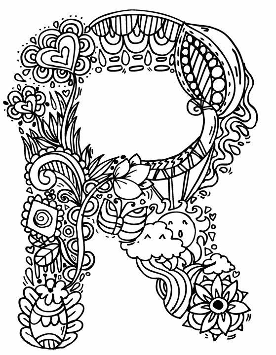 Alphabet \