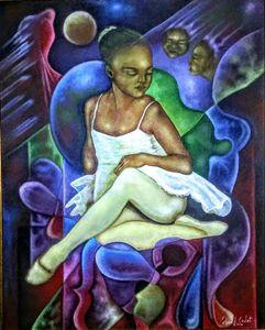 Meditation of an Artist