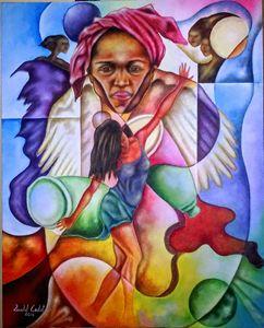 Angel of Revolution