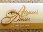 Alysse's Pieces