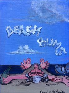 """Beach bums """
