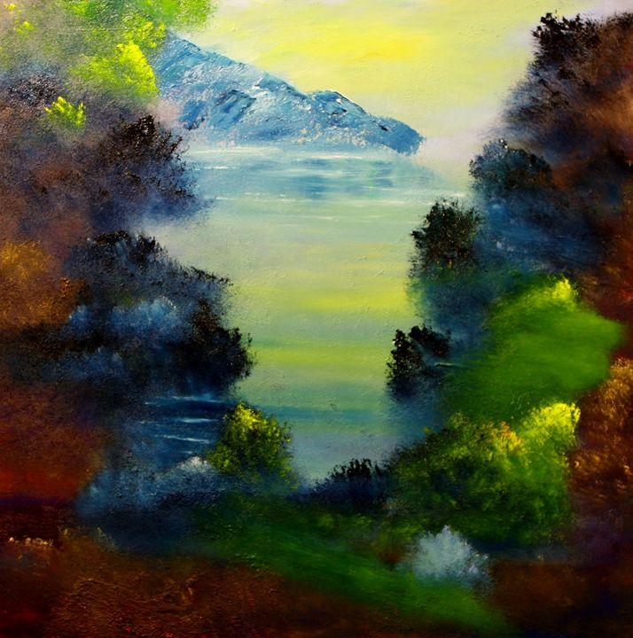 Shiloh - David Snider
