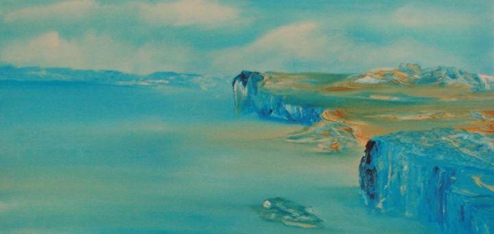 Low Tide - David Snider