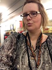 Heather Kindt: Art Ambassador