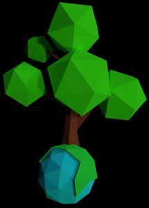 Poly Tree
