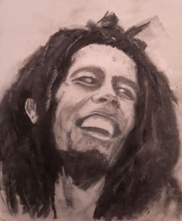 Marley imagine - BlueCoal