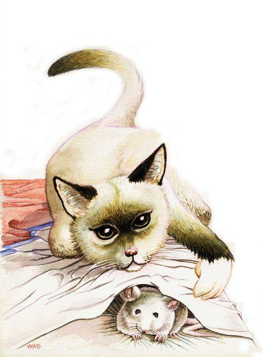 Cat 2 - Wag