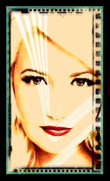 Meghan Linsey - Lady B Originals