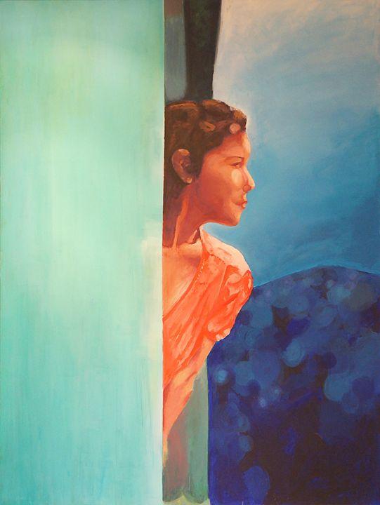 GABRIELLA IN MUNNAR - Duncan Gaman