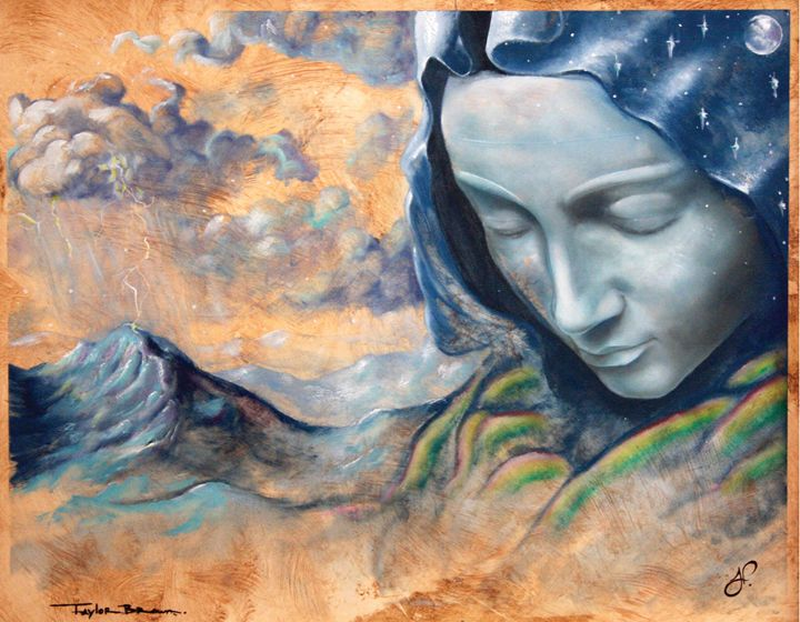 Mother Nature - Nevaeh