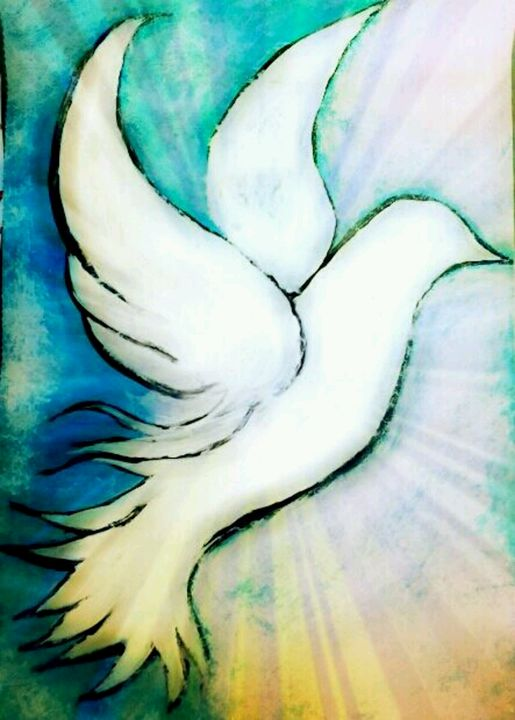Dove - Michael Ard