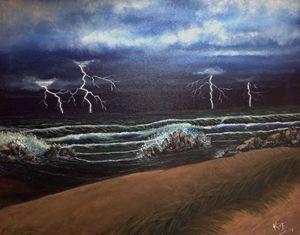 Raging Storm