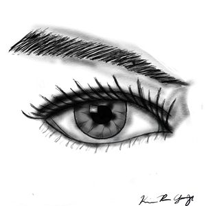 Between the Eye