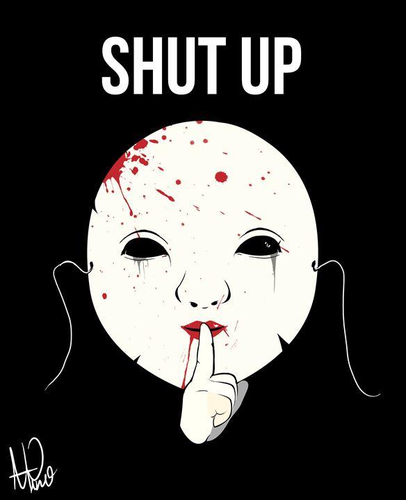 Shut Up - giantSwing