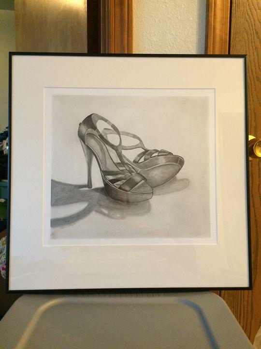 Heels - créatif