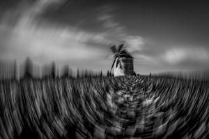 Windmill 02 - Anita Vincze