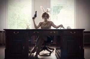 Bunny Gun