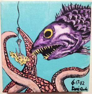The Cheesefish