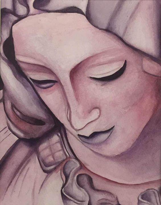 Angels eye - Alayna kelly