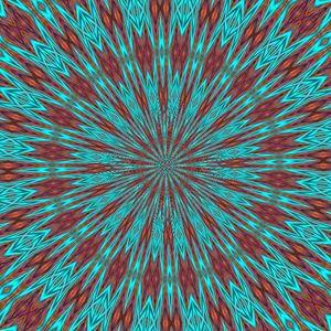 Kaleidoscope Bloom