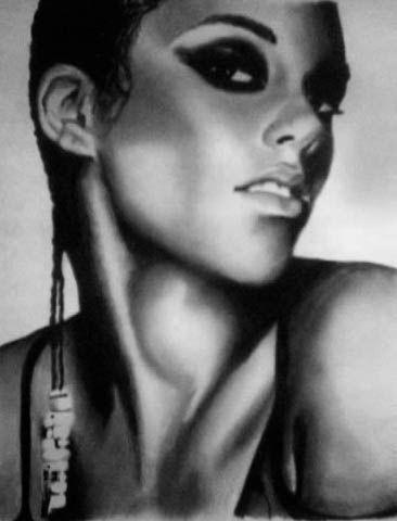 Alicia Keys - Darkangel