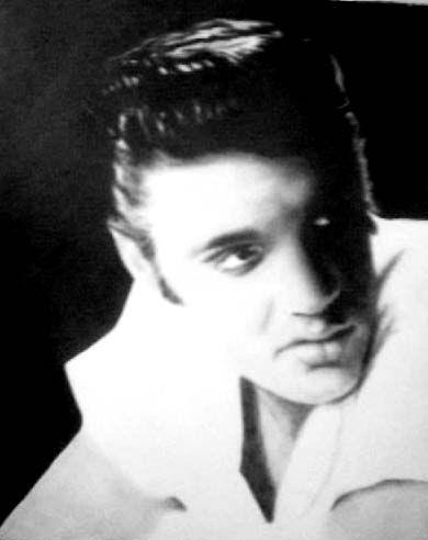 Elvis Presley - Darkangel