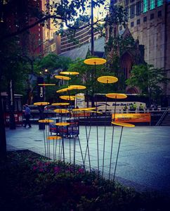 Simple Art, Beautify the City