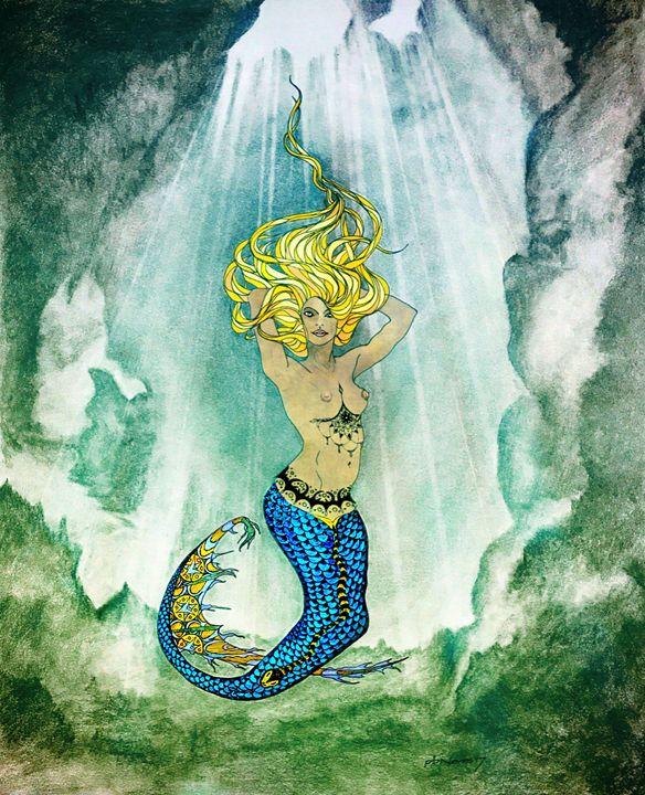 Siren - pbnevins