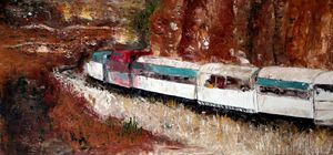 Verde Canyon Express