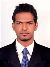 Rakesh CG