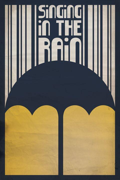 Singin' in the Rain - Megan Romo