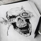 Ginnungagap Tattoo Designs