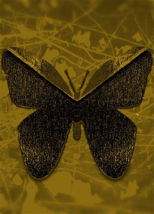Butterfly - rfmsousa