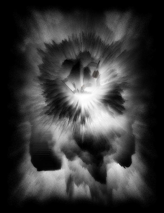 Fire Clouds - Xzendor7